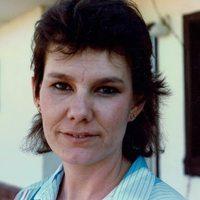 Rosey Yvonne Burge
